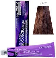 6Nw крем-краска для закрашивания седины - натуральный тёплый тёмный блондин (Dream.Age), 90 мл