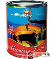 TM Eskaro Marine Lakk 90 - глянцевый лак для яхт ( ТМ Эскаро Маринэ Лак 90), 9,5 л