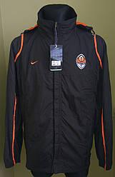 Ветровка тренировочная Шахтер/курточка ФК Шахтер в стиле Nike/