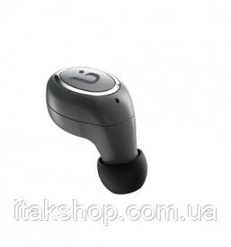 Bluetooth гарнитура Borofone ВС3 Grey