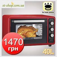 Духовка электрическая ASEL(Турция) 40л. с таймером.