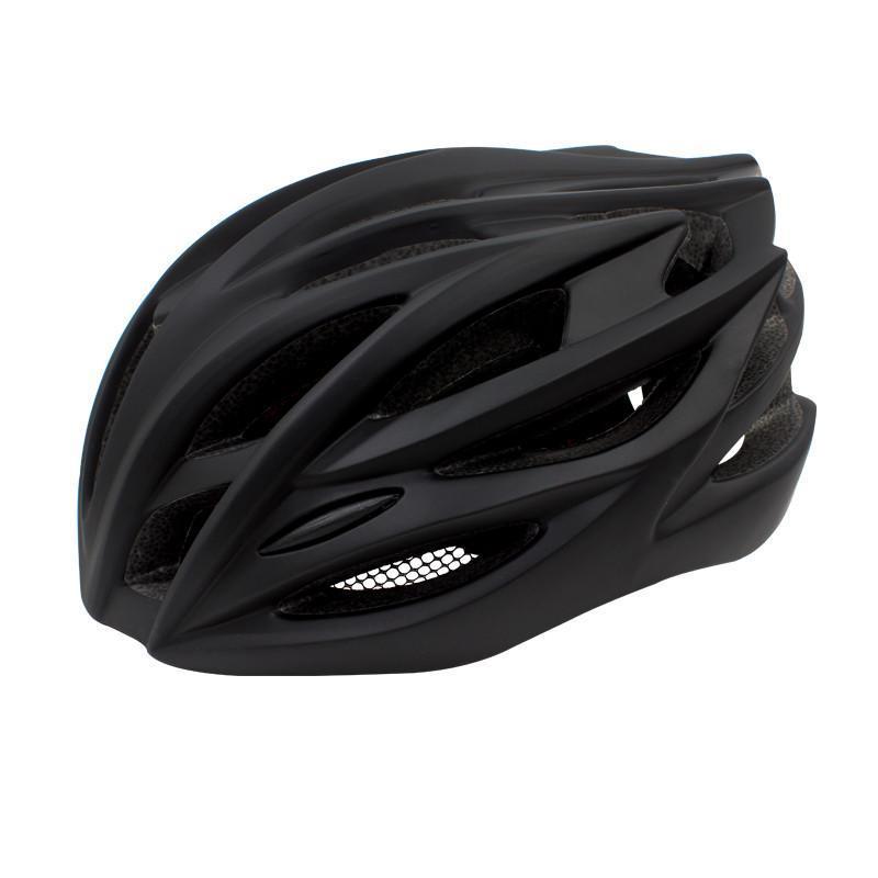 Шлем велосипедный Helmet 002 Черный (4977-14165)