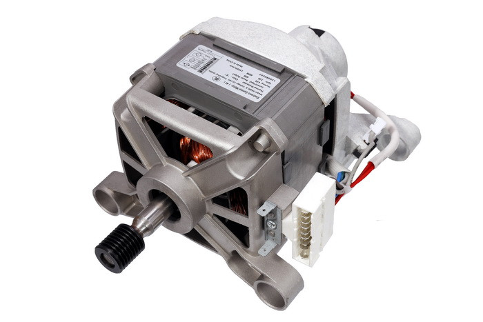 Двигатель (мотор) для стиральной машины LG 4681EN1010G, HK4ML-B (40/400W, 13500r/min)