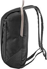 Рюкзак Quechua arpenaz Черный (2487052), фото 3