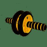Ролик-колесо для пресса 1шт (0167), фото 2