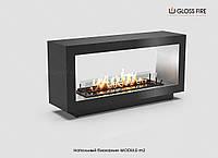 Напольный биокамин Module-m2 Gloss Fire (module-m2), фото 1
