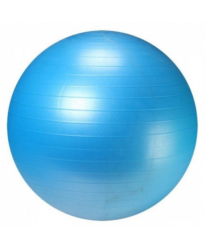 Мяч для фитнеса Profit ball 55 см 700 г Синий (bi7106hh)
