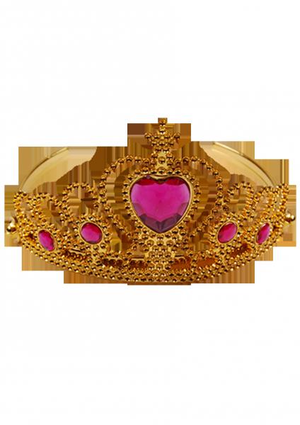 Корона принцессы Анны для девочки