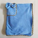 Халат для бани или сауны, фото 2