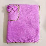 Халат для бани или сауны, фото 4