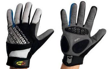 Велоперчатки NORTHWAVE XL Черно-белый (C89122008 BLACK-WHITE XL), фото 2