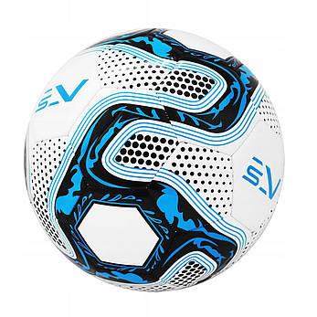 Мяч футбольный SportVida SV-PA0027-1 Size 5, фото 2