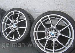 "Колеса 20"" BMW 5 F10 (style 356)"