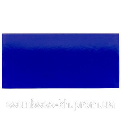 Плитка керамическая Aquaviva кобальт, 240х115х9 мм