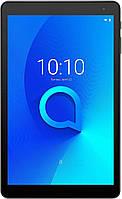 Планшет 10 дюймов Alcatel 1T 10 (8082) 1/16GB Wi-Fi черный 8082-2AALUA1
