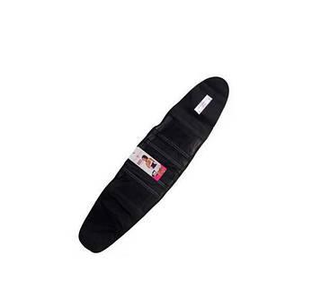 Компрессионный пояс VOLRO Miss Belt L/XL Black (vol-222), фото 2