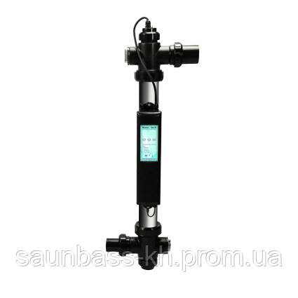 Ультрафіолетова установка Emaux Nano Tech Standard UV40