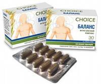 От стрессов комплекс «Баланс» Чойc Украина