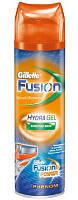Гель д/бритья Gillette Fusion Hydra Gel Sensitive Skin 200мл