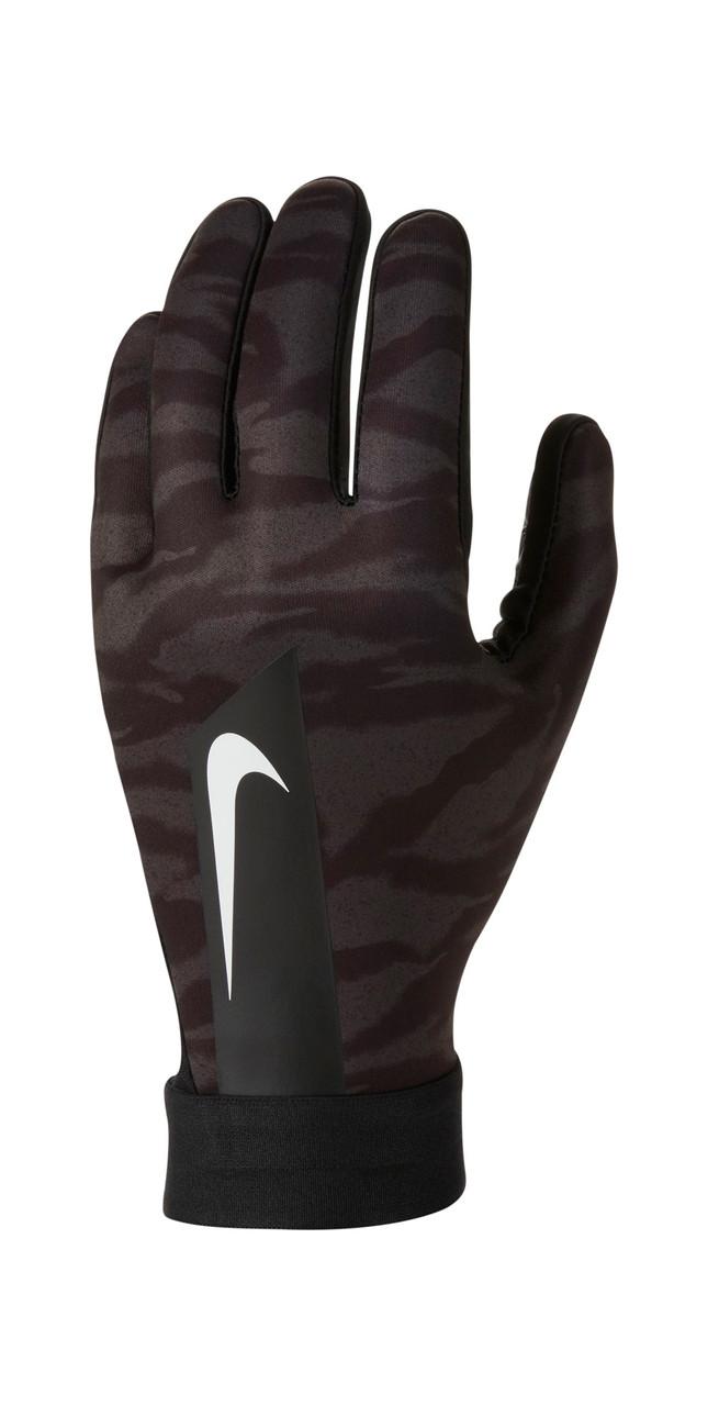 Перчатки футбольные Nike Hyperwarm Academy Glove GS3900-010 Черный