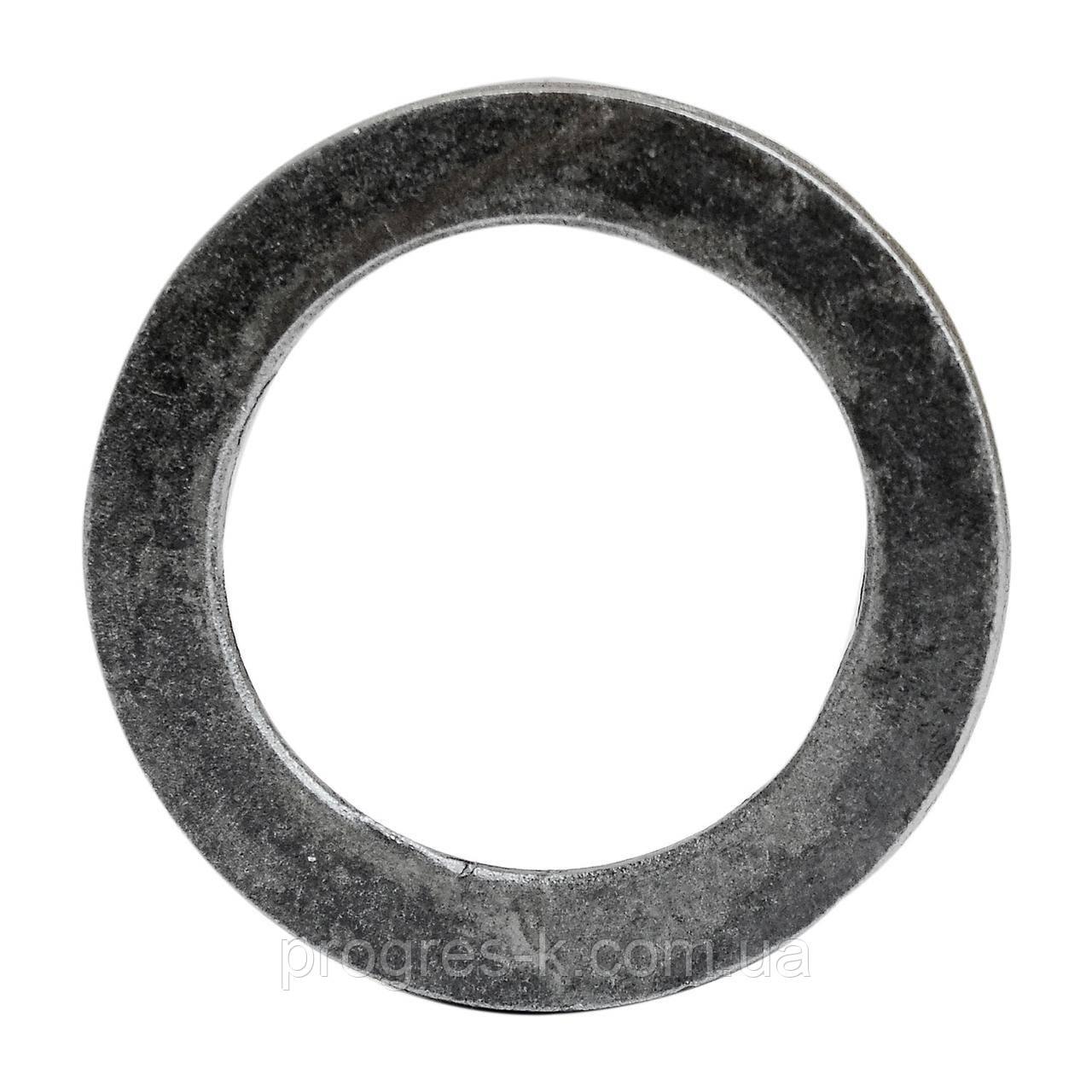 Сухарь наконечника рулевой тяги «МАЗ» нижний