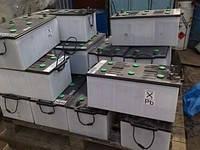 Утилизация отработанных аккумуляторов от различной техники