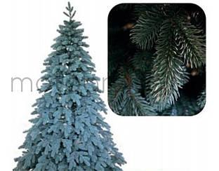 Ялина «РОЯЛ» лита блакитна/зелена( 5 гілочок)