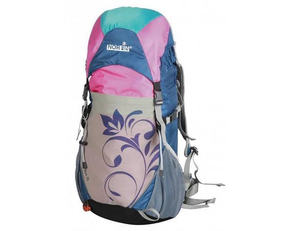 Рюкзак штурмовой Norfin LADY BLUE 35 35л (NFL-40210), фото 2