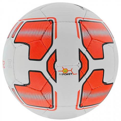 Мяч футбольный Puma Evo Power Lite 350g 82226-01 Size 5, фото 2