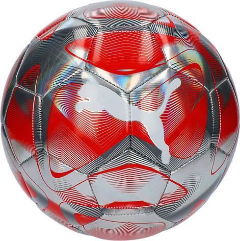 Мяч футбольный Puma Future Flash Ball 083262-01 Size 5, фото 2
