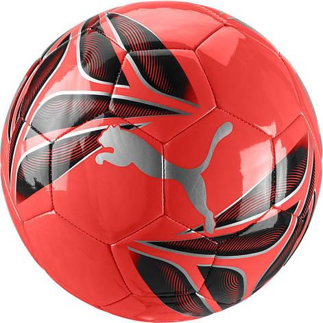 Мяч футбольный Puma One Triangle Ball 083268-02 Size 5, фото 2
