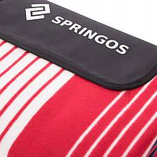 Коврик для пикника и кемпинга складной Springos 200 x 160 см PM006, фото 2