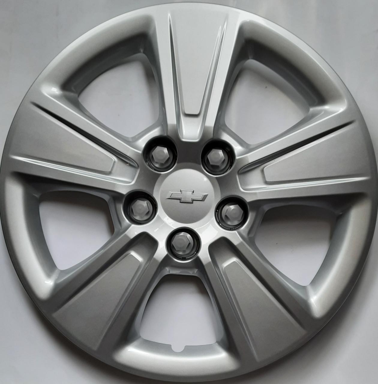Колпак колеса GM 95152176 R16 Комплект 4шт CHEVROLET