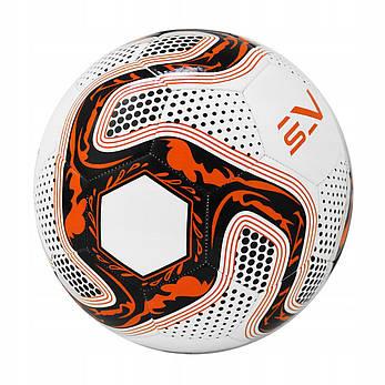 Мяч футбольный SportVida SV-PA0026-1 Size 5, фото 2