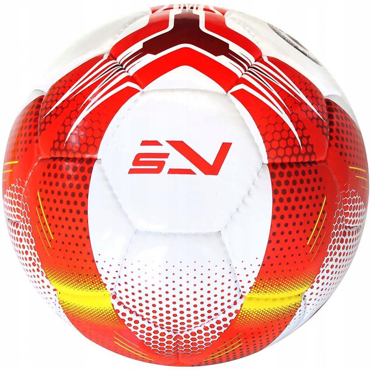Мяч футбольный SportVida SV-PA0029-1 Size 5