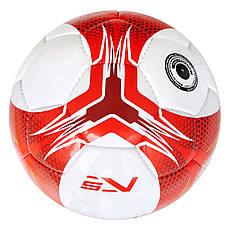 Мяч футбольный SportVida SV-PA0029-1 Size 5, фото 3