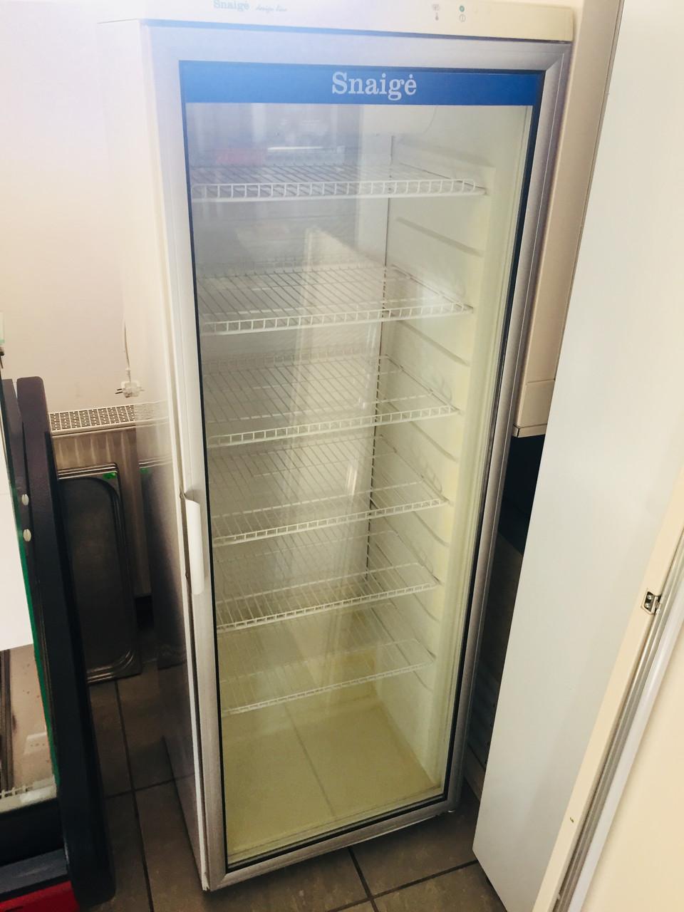 Холодильный шкаф snaige CD 350 б/у