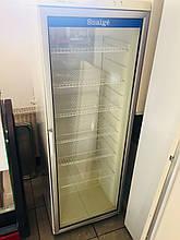 Холодильна шафа snaige CD 350