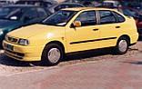 Молдинги на двери Seat Cordoba I (6K) 5 door 1993-2002, фото 2