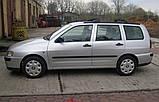 Молдинги на двері для Seat Cordoba Vario I 1998-2002, фото 3