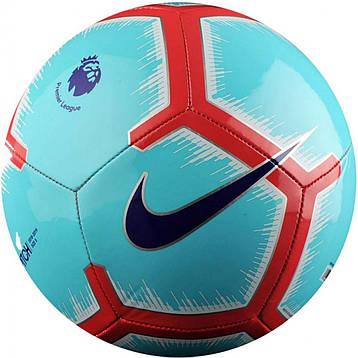 Мяч футбольный Nike Premier League Pitch SC3597-420 Size 5, фото 2