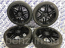 Диски Mercedes-Benz AMG C207, W207, A207 разноширокие A2074011302, A2074011402