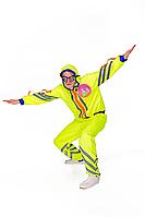"""Химик """"Научная вечеринка"""" карнавальный костюм для аниматоров"""