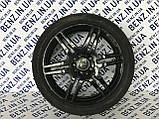 Диски Mercedes-Benz AMG C207/W207/A207 разноширокие A2074011302 / A2074011402, фото 4