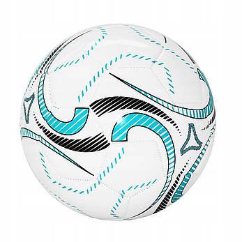 Мяч футбольный SportVida SV-WX0016 Size 5, фото 2