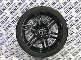 Диски Mercedes-Benz AMG C207/W207/A207 разноширокие A2074011302 / A2074011402, фото 6