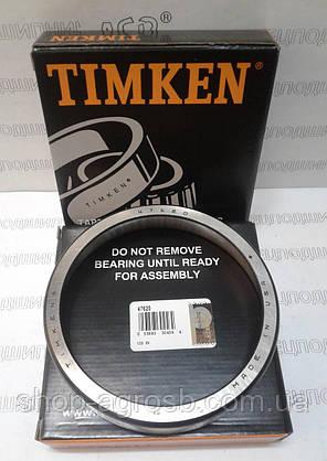 Подшипник TIMKEN 47678/47620, фото 2