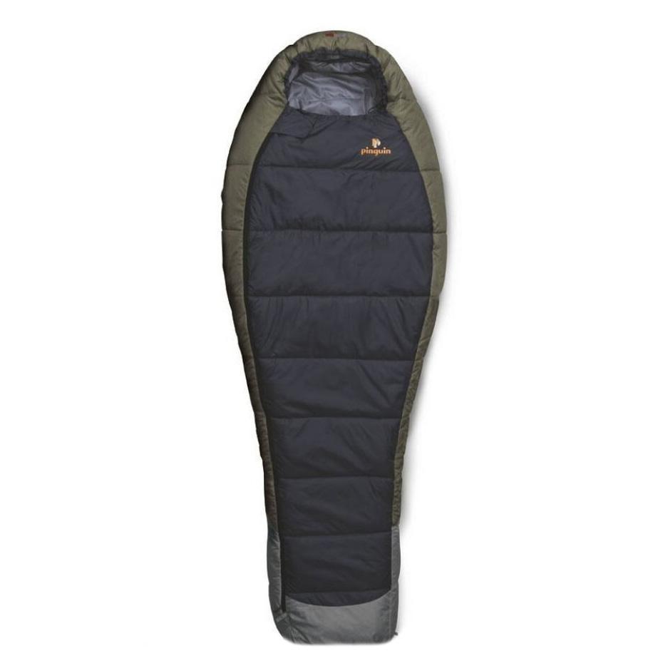 Спальний мішок Pinguin Savana Primaloft 195 Sand Right Zip (hub_tm1nj7)
