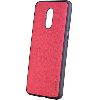 Чехол AIORIA Textile PC+TPU для OnePlus 8