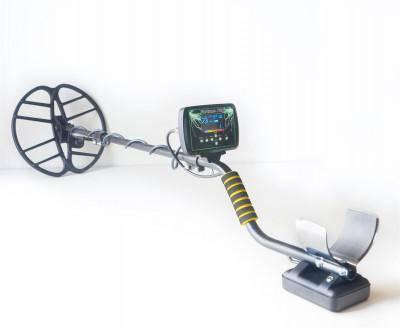 Металлоискатель Фортуна ПРО Глубина обнаружения монет до 50 см, фото 2